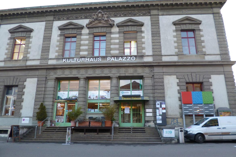 Palazzo, Abbruch 006