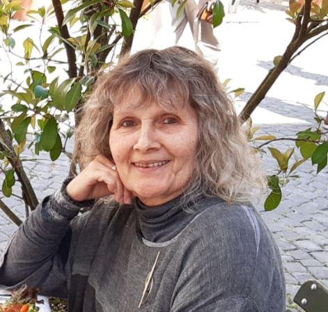Madeleine Mangold ist verstorben!
